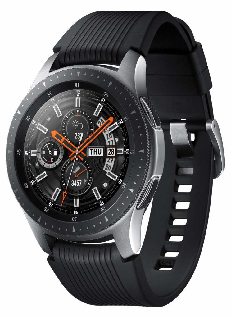 Samsung Galaxy Smartwatch